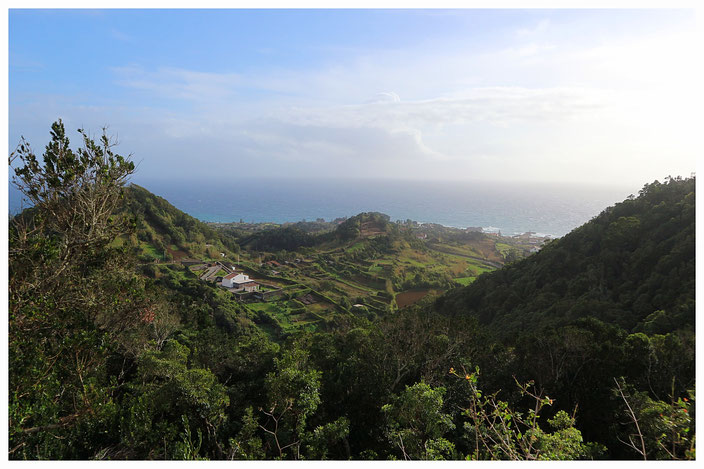 Aussichtsplattform Aqua de Alto - Sao Miguel, Azoren, Portugal - Eine Woche auf den Azoren, Azoren Must See