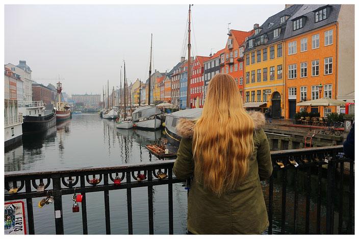 Kopenhagen Nywhavn Aussicht hotspot highlights