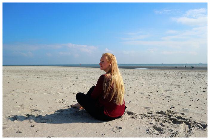 Norderney Strand Deutschlandurlaub Sehenswürdigkeiten