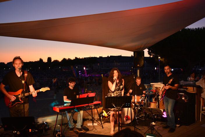 groupe de musique Loire Atlantique