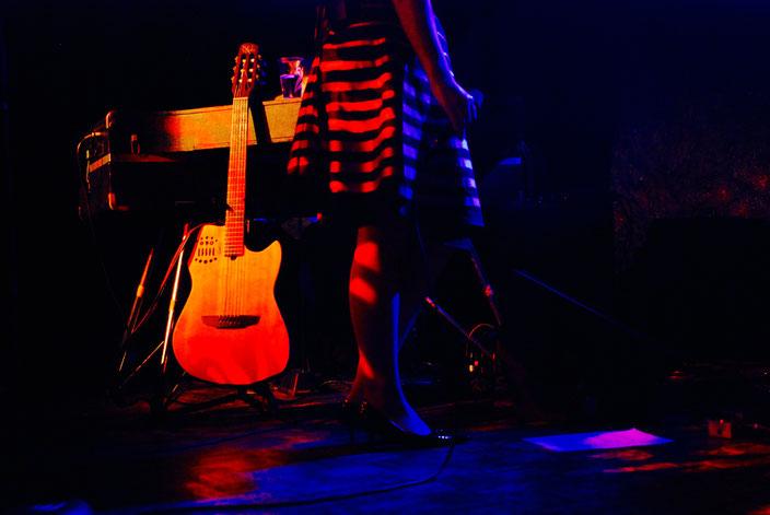 Duo Acoustique Guitare et Voix