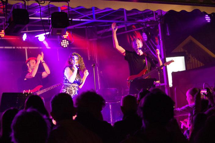 groupe de musique covers pop funky événementiel