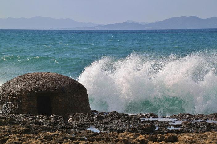 FengShui - Wind und Wasser