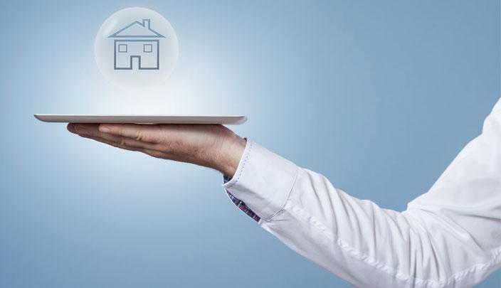 Die GBU Service GmbH ist die Reinigungsfirma für Ihre Gebäude Reinigung