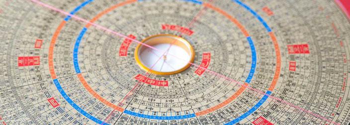 Lo Pan, der chinesische Kompass
