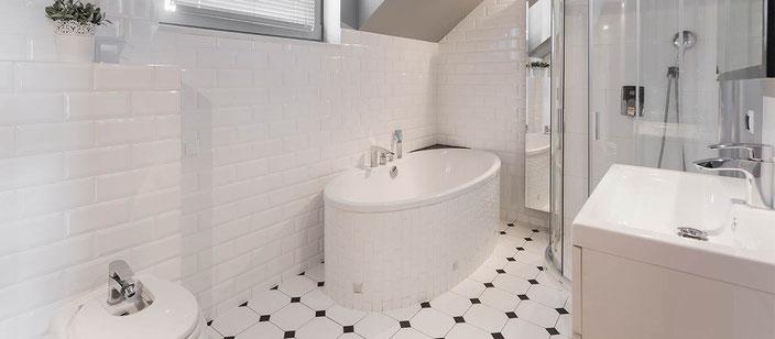 Individuelle Badgestaltung von der Berkowitz GmbH