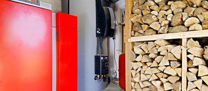 Heizungsanlagen durch die Berkowitz GmbH in Bochum