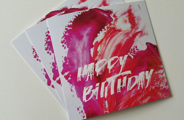 Online Kartenverlag mit vielen Geburtstagskarten mit und ohne Spendenanteil