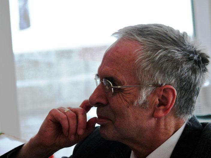 Prof. Dr. -Ing. habil. Helge Bergander / ig 152 / dresden flugzeugindustrie / interessengemeinschaft Luftfahrt {