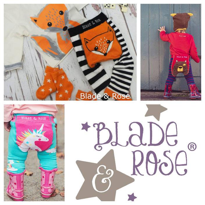 Bildergalerie von Blade and Rose