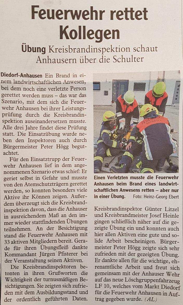 Augsburger-Allgemeine, 04. Mai 2018