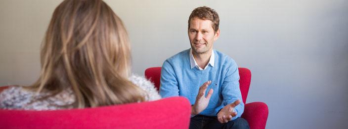 Coaching Heilpraktiker für Psychotherapie