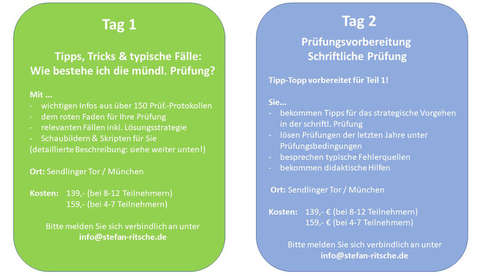 HP Psych Prüfungscoaching München