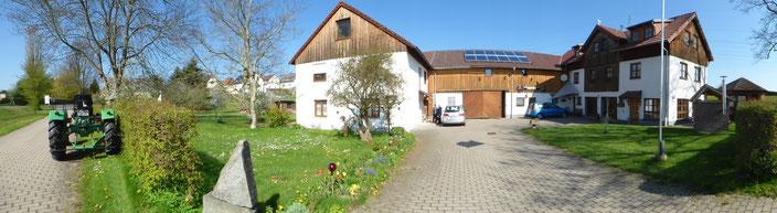 Ferienhof im Fichtelgebirge|beyerhof