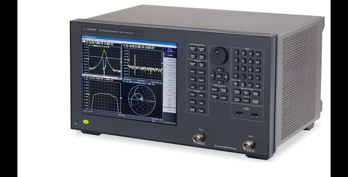 Keysight E5061B - ENA Vector Network Analyzer
