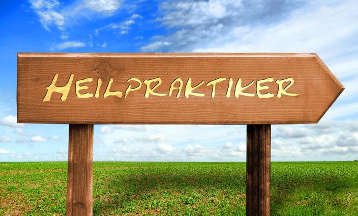 Alles über die Heilpraktikerprüfung