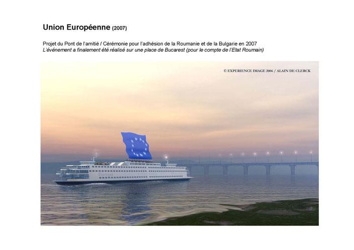 Union Européenne © Chris Renault 2006