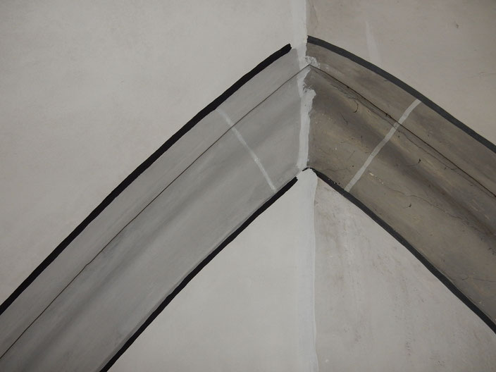 Nördlingen Spitalkirche - Konzeptentwicklung für die Renovierung Raumschale