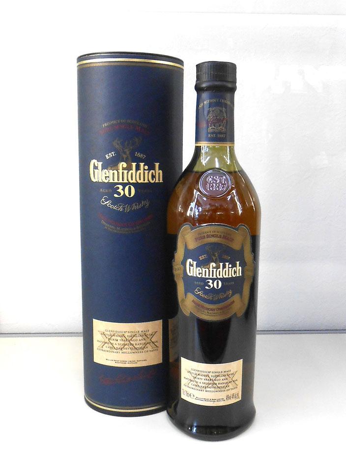 ウイスキー スコッチ グレンフィディック 高価買取