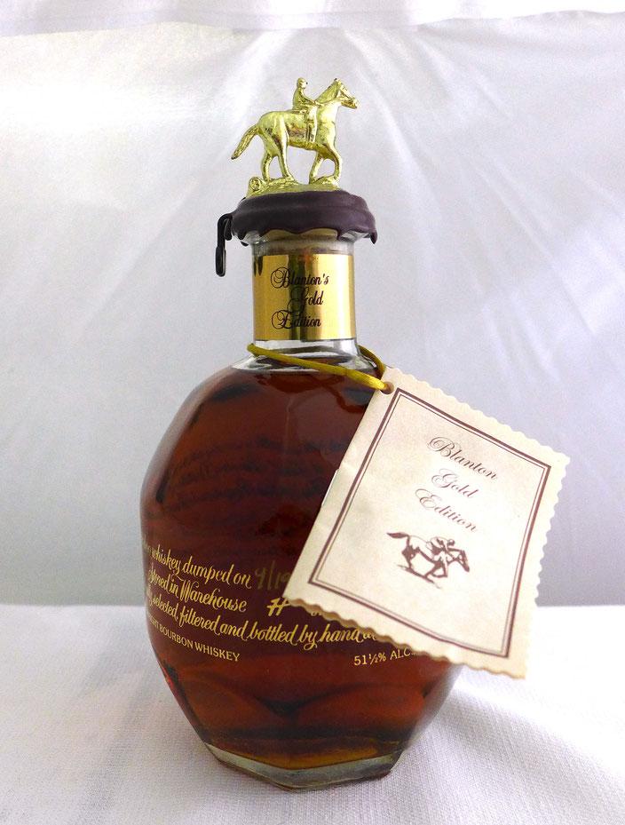 ウイスキー スコッチ ブラントン 高価買取