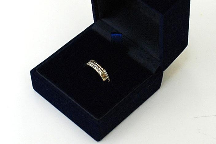 金 プラチナ ダイヤ リング 指輪 高価買取