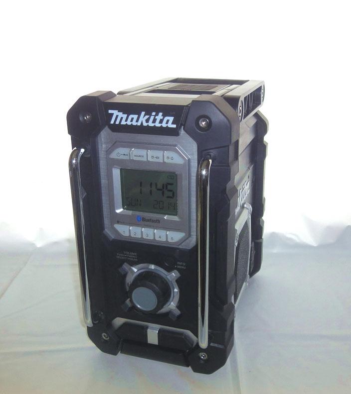 マキタ ラジオ