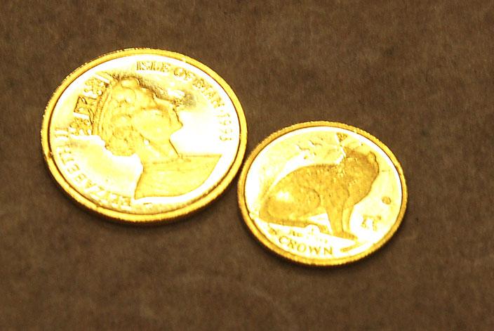 24金 金貨 コイン