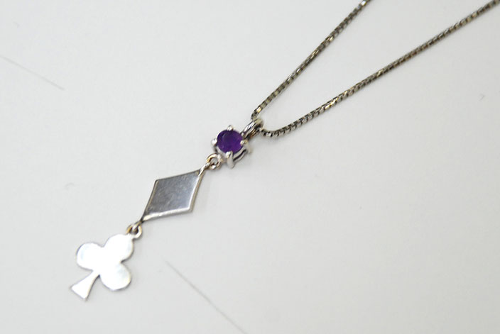 貴金属 金 プラチナ ネックレス 高価買取