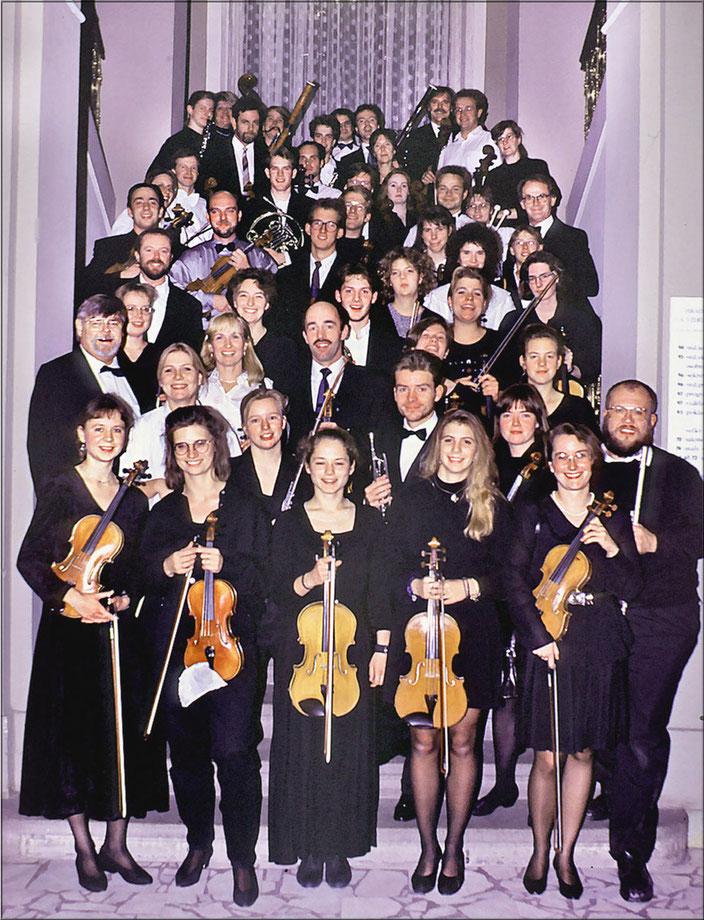 1994 in Prag