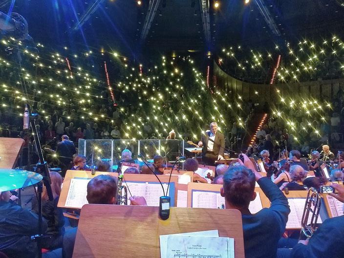 Kölner Philharmonie 2018 - Foto: Simon Schomäcker