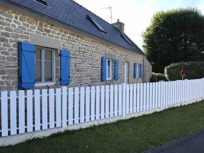 Ferienhaus Coup de Cœur - Ferienhaus mit und ohne Hund in der Bretagne - Finistère-Süd 29 - Baie D'Audierne - St Jean Trolimon - Tronoën - Ferienhaus Coup de Coeur