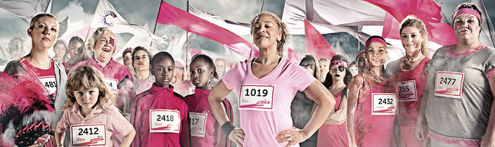 Race For Life (UK)