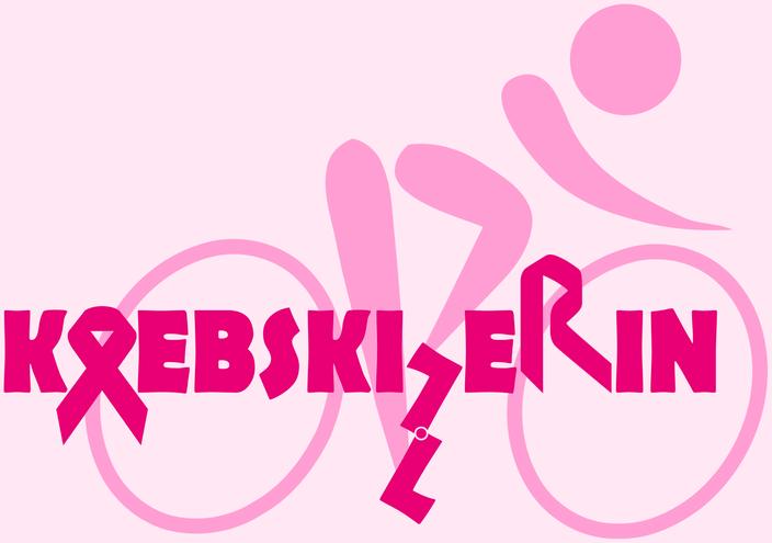 Krebskillerin-Team (Logo)