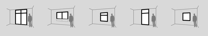 Lärmschutz bei teilgeöffnetem Fenster - Eilenburger Hafencity-Fenster