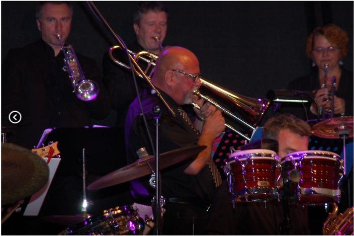 Jazz Fazz Bigband