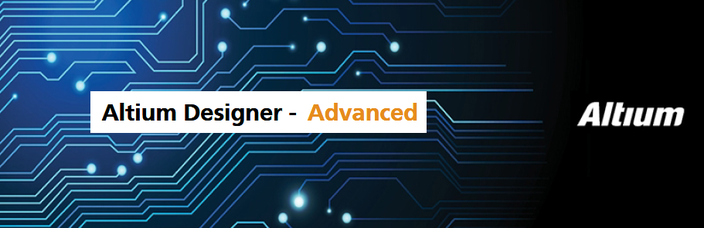Altium Designer Advanced
