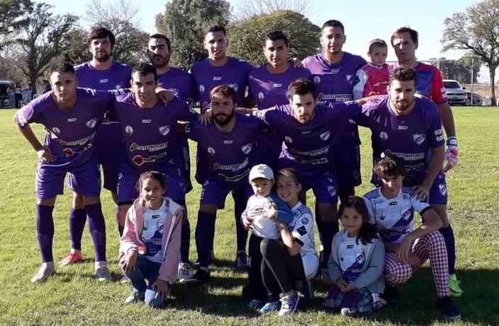 CLUB ATLÉTICO QUIROGA Team