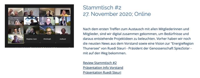 Quelle: Verein Smart Regio Thunersee-Stammtisch #2