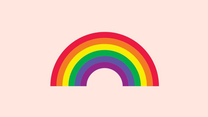 Pride Regenbogen Endlich gute Serien — Diese Serien sind nicht nur spannend, sondern auch durchdacht und nicht-diskriminierend RiekesBlog
