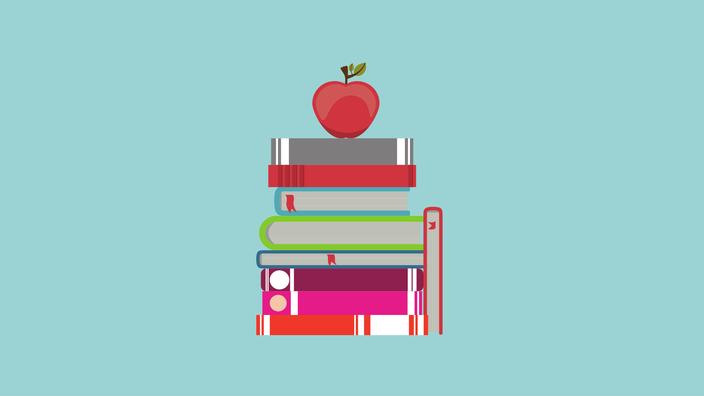 """Meine """"Zu Lesen Liste"""" — Diese Bücher möchte ich unbedingt lesen"""
