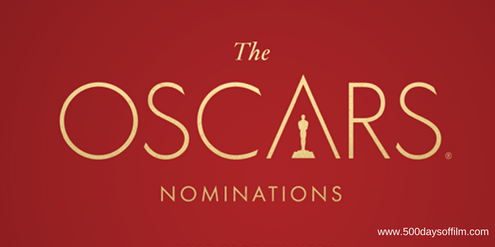 Click Here For This Year's Oscar Nominations