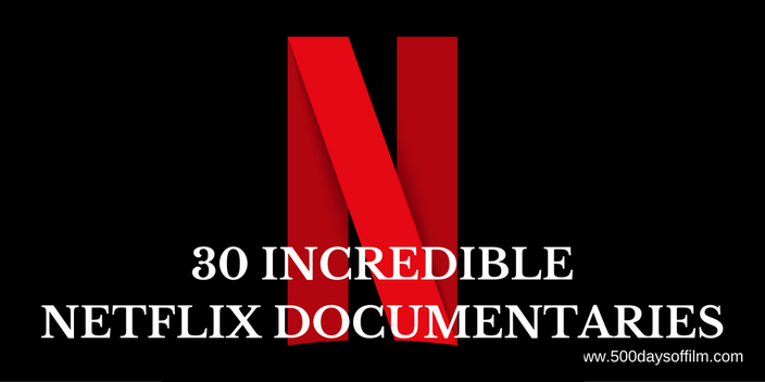 how to get a documentary on netflix