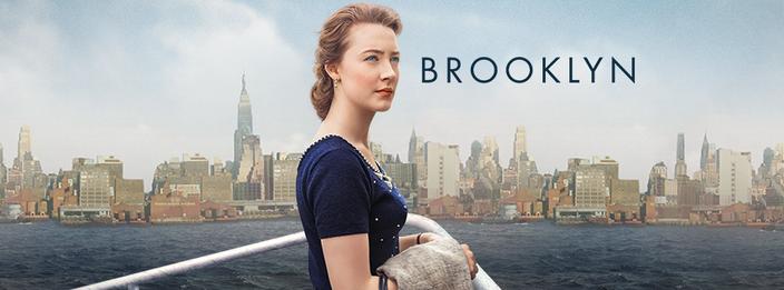 Saoirse Ronan shines in Brooklyn
