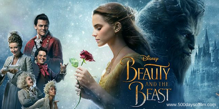 Beauty And The Beast 500 Days Of Film