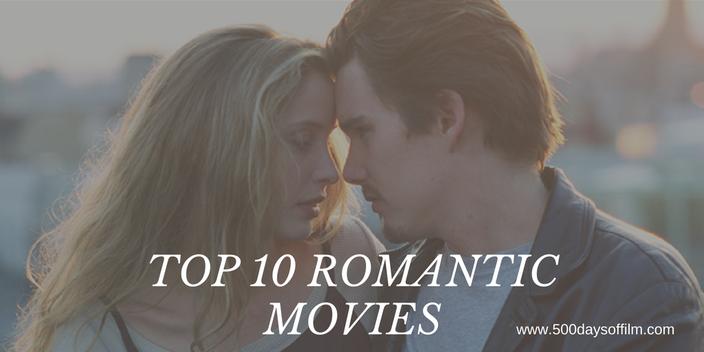 top 10 best romantic comedies