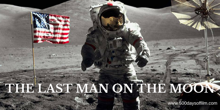 Image result for last man on moon