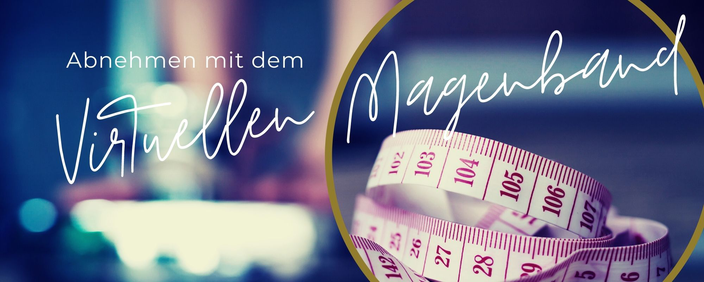 virtuelles magenband, magenband hypnose, hypnotisches magenband, Frauenfeld, Wil, St.GAllen, Schaffhausen