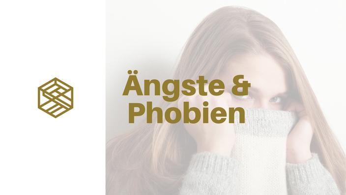 ängste, angst, angststörungen, panik und phobien