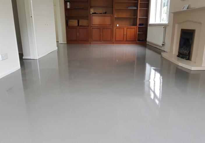Floor Screeding Contractors South Wales Flooring Newport Cardiff