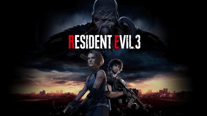 Resident Evil 3, Capcom, Raccoon City, Jill Valentine, Carlos Oliveira, Zombies, Nemesis, Mikhail, Nicholai, Hunter, Brad Vickers, Resistance, RE Engine, Survival, Horror, Remake, T-Virus, Umbrella, Tyrell, UBCS, S.T.A.R.S., Branagh, Railgun, G-Virus
